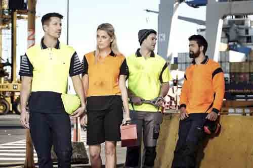 Hi Vis and Workwear