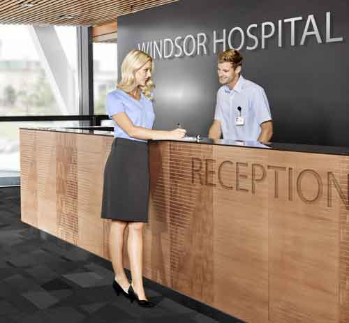 CorporateUniformsAustralia.com.au: Aged Care