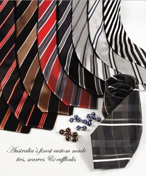 CorporateUniformsAustralia.com.au: Ties and Scarves