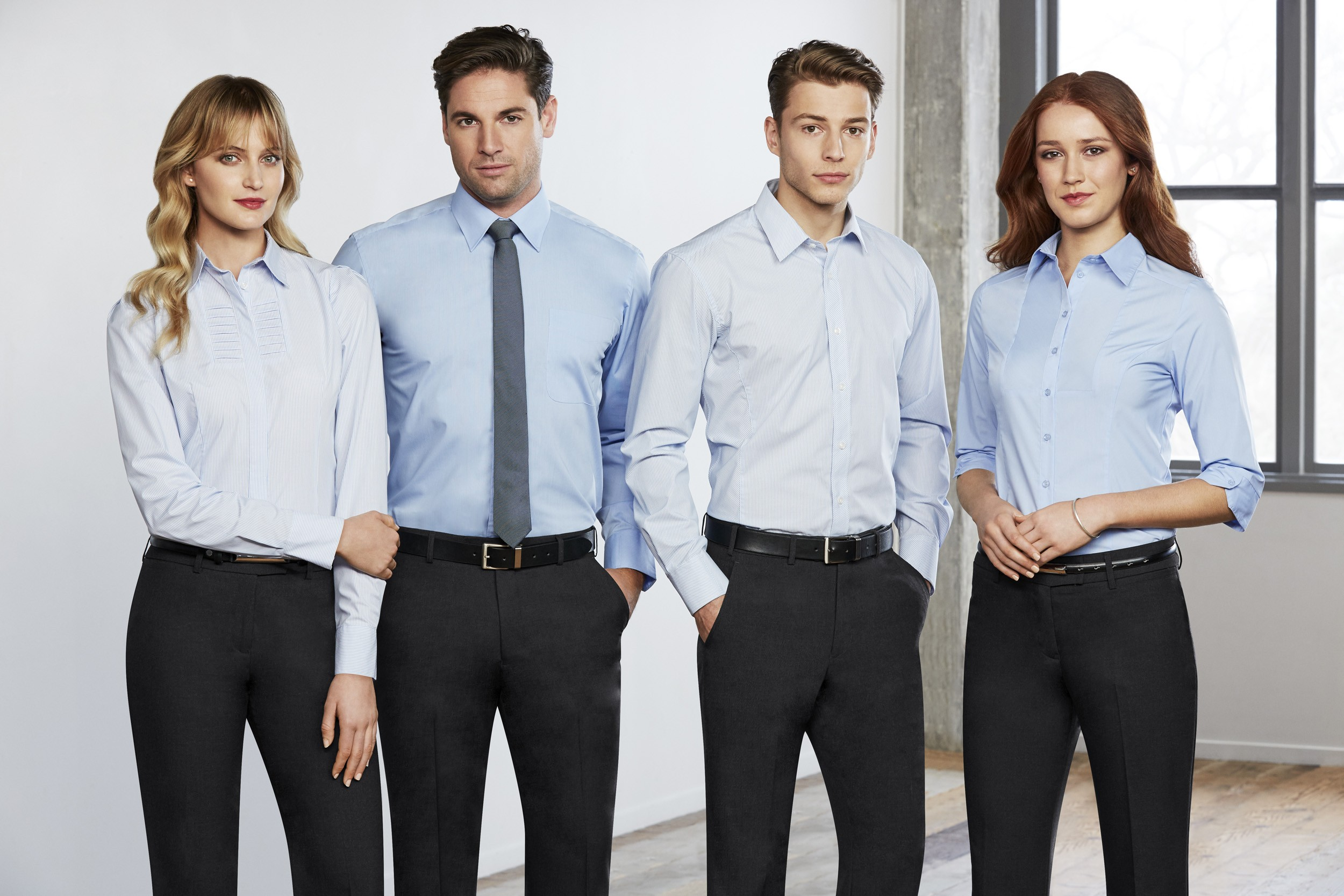 Business Uniforms