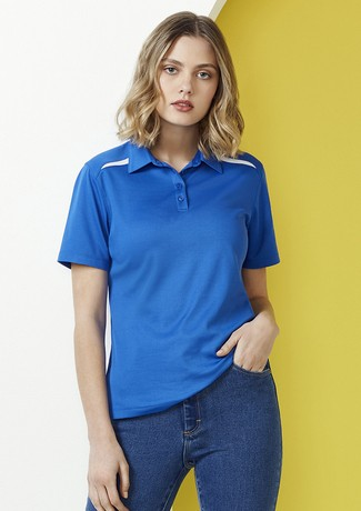 Sonar Polo - Ladies