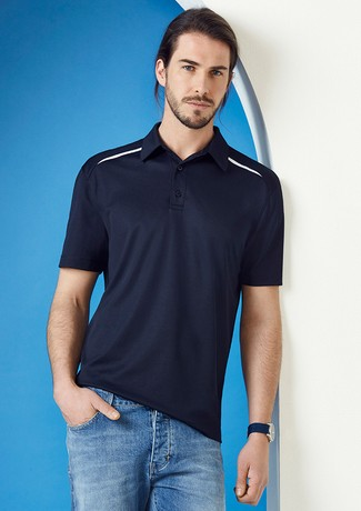 Sonar Polo - Mens