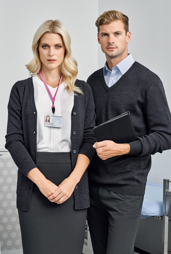 Corporate Uniforms Australia: Corporate Range with Advatex
