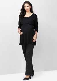 Ladies-Ladies Maternity Pant