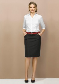 Ladies-Multi Pleat Skirt