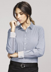 Fifth Avenue Long Sleeve Shirt - Ladies