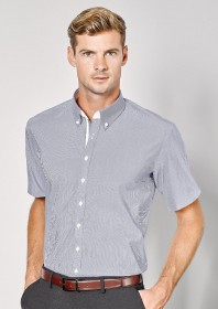 Fifth Avenue Men's Short Sleeve Shirt