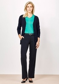 Adjustable Waist Pant-Ladies