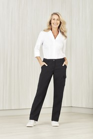 Womens Cargo Pant