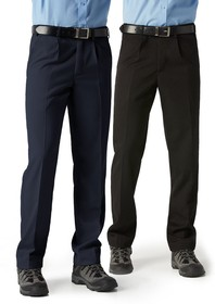 Detroit Pant - Regular-Mens