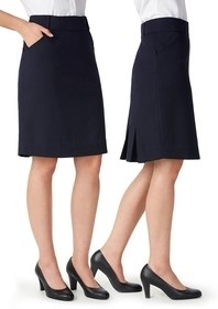 Detroit Flexi-Band Skirt - Ladies