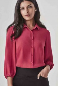 Lucy 3/4 Sleeve Blouse
