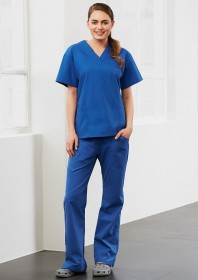 Classic Scrubs Top - Ladies