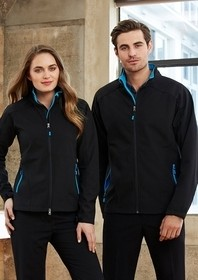 BIZ TECH Geneva Jacket - Ladies