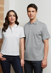 Elite Polo - Ladies Bizcool
