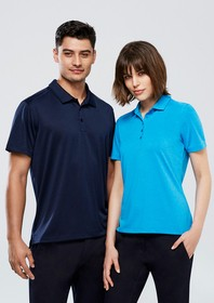 Aero Polo - Ladies