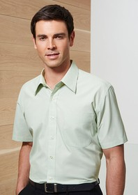 Ambassador Short Sleeve Shirt - Mens
