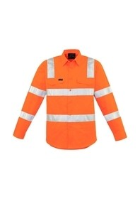 Mens Bio Motion Vic Rail Shirt