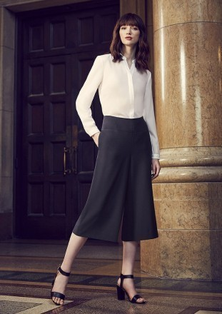 Ladies Mid Length Culotte