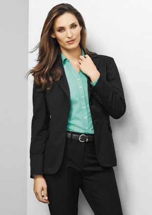 Ladies-Longerline Jacket