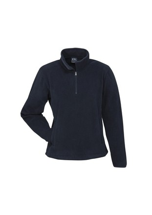 Trinity 1/2 Zip Pullover - Ladies