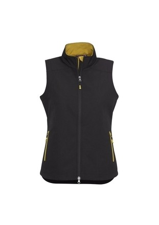 Geneva Vest - Ladies