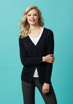 Milano Cardigan - Ladies
