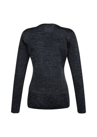 Milano Pullover - Ladies