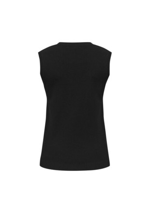 Vest - Ladies V neck