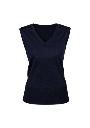 Milano Vest - Ladies