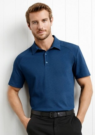 Byron Mens Polo