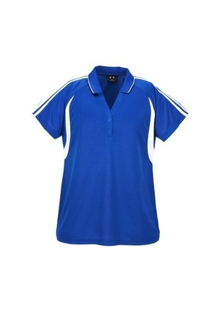 Flash Polo - Ladies Bizcool