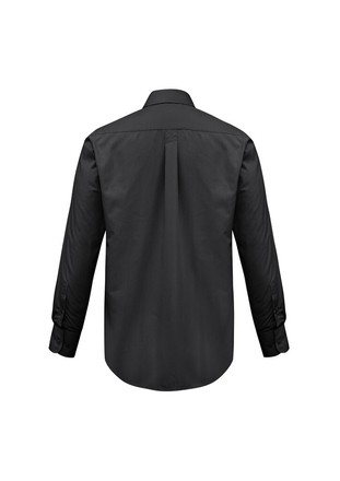 Base Shirt - Long Sleeve - Mens