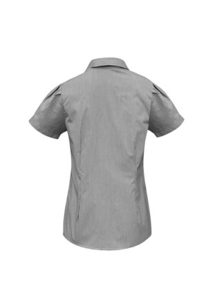 Edge Ldies Short Sleeve Shirt