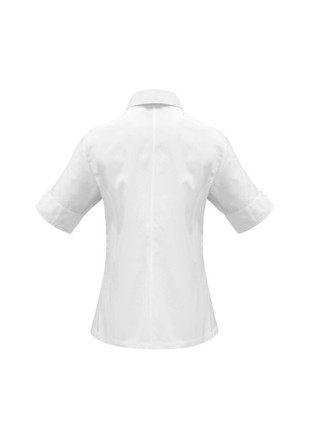 Ambassador Shirt - Short Sleeve - Ladies
