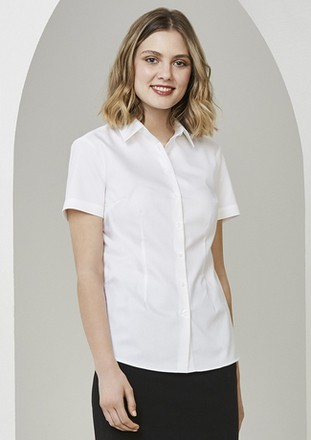 Regent S/S Shirt - Ladies