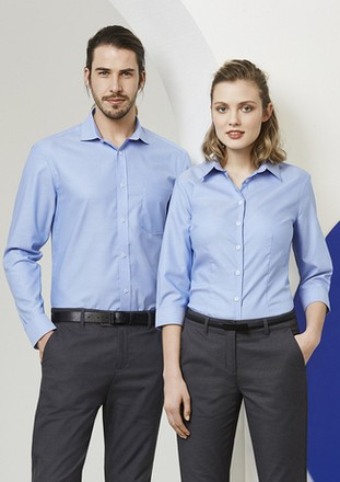 Regent 3/4 Shirt - Ladies