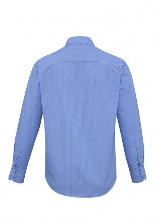Manhattan Shirt - Long Sleeve - Mens